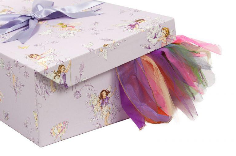 Dressing Up Box in Fairies