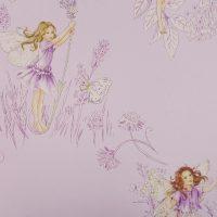 Flower Fairies Lilac