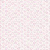 Ditsy Pink
