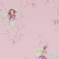 Flower Fairies Pink